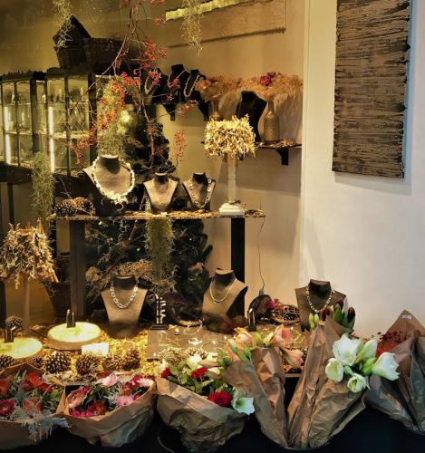 Mozaïek Juwelen Leuven