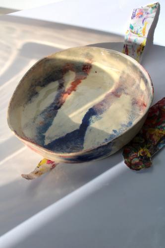 Meike Janssens: kunst en keramiek Gent