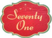 SeventyOne logo