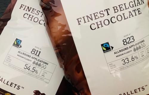 Fauve Chocolade Gent