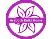 Araboth Reiki Home logo