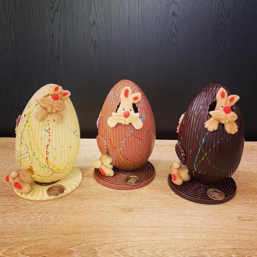 Chocolaterie Vandenbouhede Gent