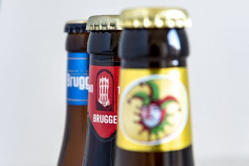 Bruges in a box Brugge