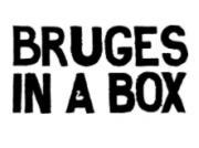 Bruges in a box logo