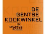 De Gentse Kookwinkel by Maurice Rogge logo