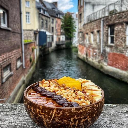 Nicely Leuven