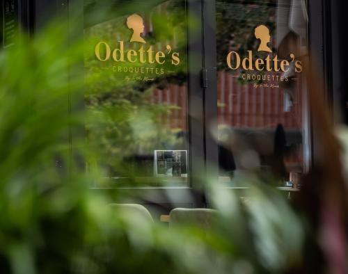 Odette's Croquettes Brugge