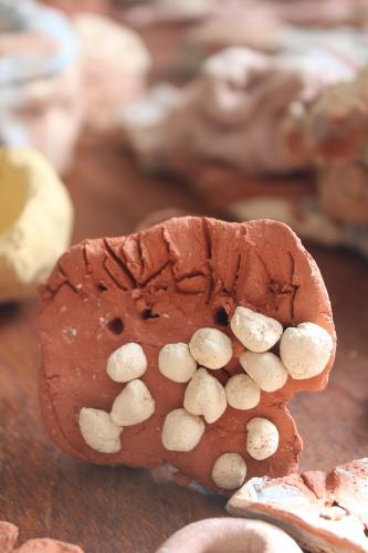 Workshops keramiek, porselein en koken Gent