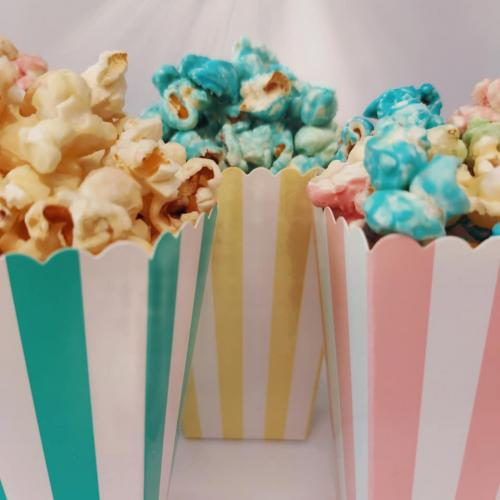 Villa Popcorn Leuven