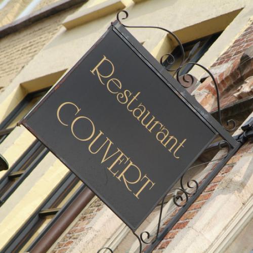 Restaurant Couvert Brugge