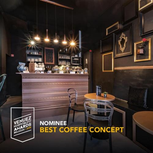 We Love Coffee Leuven