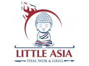 Little Asia logo