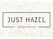 Just Hazel logo