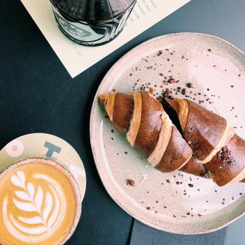 ToiToiToi Coffee x Culture Antwerpen