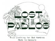 Lost in Pablos logo
