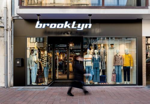 Brooklyn Knokke Knokke-heist