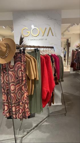 Goya Fashion Aalst