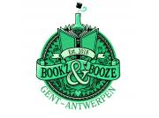 Bookz & Booze logo