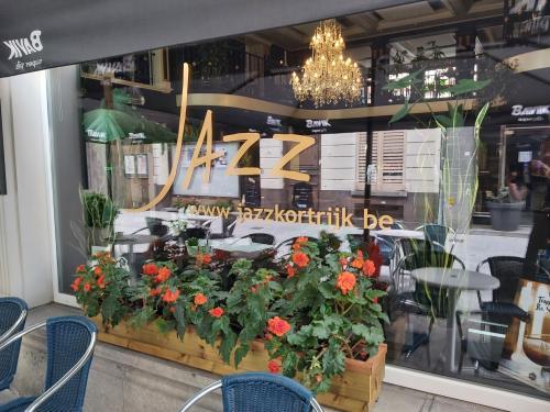 Jazz Kortrijk