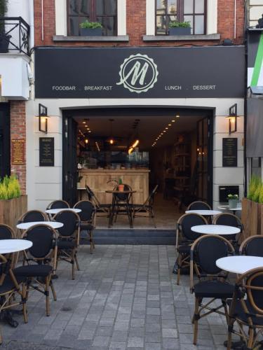 M Foodbar Kortrijk