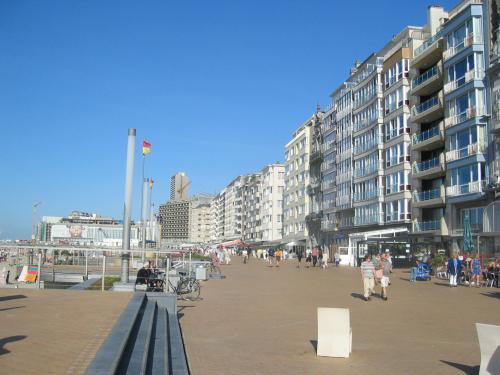 Cadeaubon Oostende Oostende