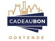 Cadeaubon Oostende logo