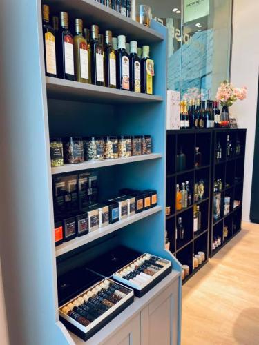 La Boutique David Selen Kortrijk