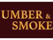 Umber & Smoke logo