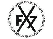 Fx7 Recordshop logo